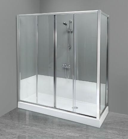 box doccia remail - 28 images - remail trasformazione vasca in doccia, box doccia remail prezzi ...